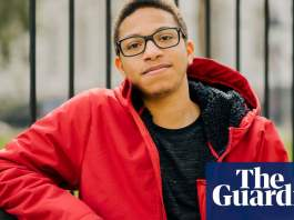 'I'm hopeful': Jerome Foster, the 18-year-old helping to craft US climate policy