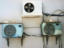 An Unusual Coalition of Environmental and Industry Groups Is Calling on the EPA to Quickly Phase Out Super-Polluting Refrigerants