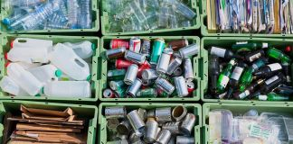 Recycling in the U.S. Is Failing, But These 7 Cities Are Doing Things Right