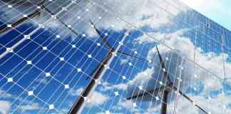 Solar and wind are leading fastest energy transition the world has seen