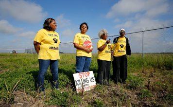 "How a Retired Louisiana Teacher Bagged the ""Green Nobel Prize"""