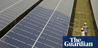 Most new wind and solar projects will be cheaper than coal, report finds