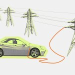Your electric vehicle could become a mini power plant