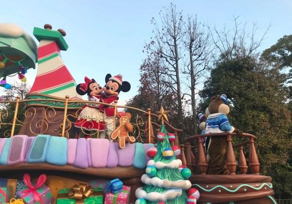 ディズニー・クリスマス・ストーリー