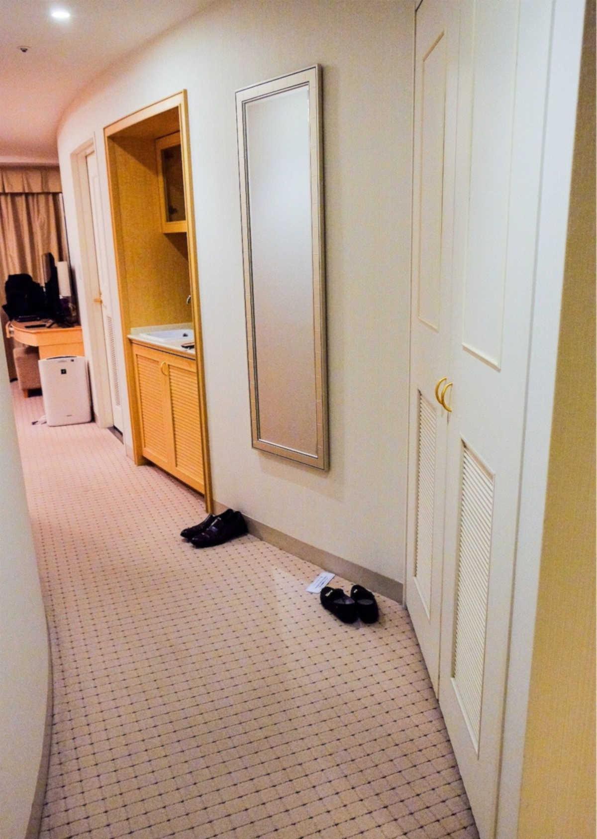 ホテルエミオン 客室