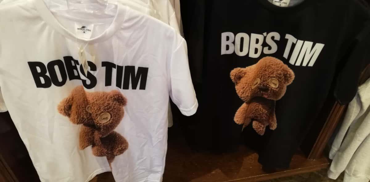 ティム Tシャツ