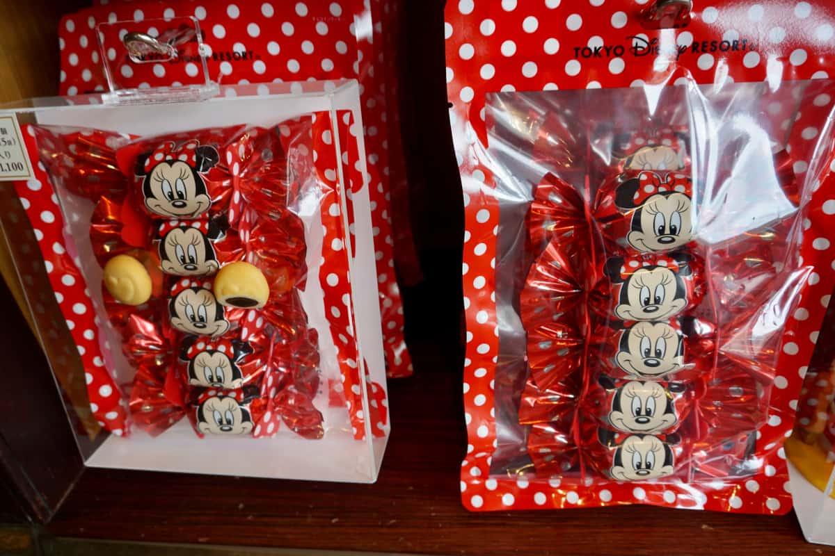 チョコインクッキー5袋