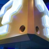 スーパーニンテンドーワールド!ハテナブロックの種類とスタンプ!マリオの世界を楽しもう