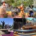 カリフォルニアディズニーが再オープン!バーチャルキューの使い方と実際にパークへ行った体験談!