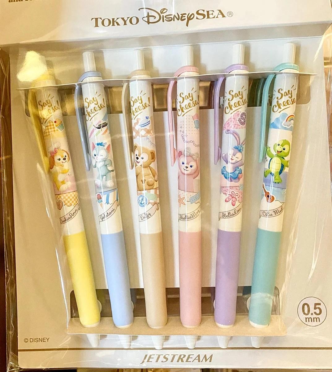 ◆ボールペン(6本)