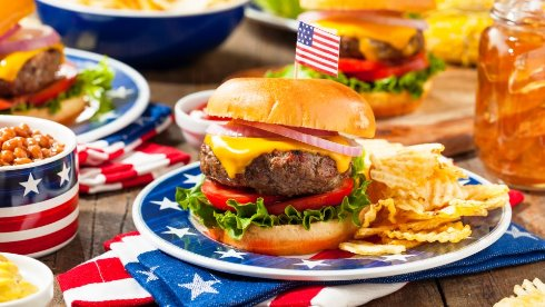 Free Meals on Veterans Day 2020 Near Me