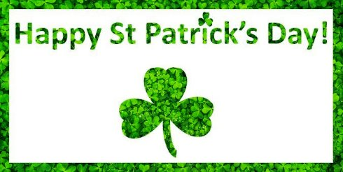 Happy st patricks day pics 2021