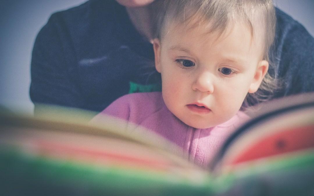 La lecture est-elle dépassée dans l'éducation de nos enfants?