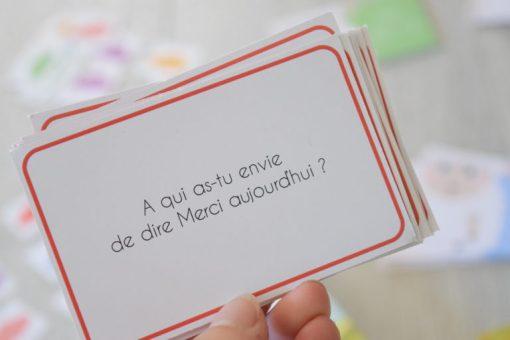 carte rouge merci