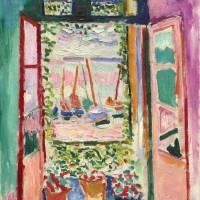 Matisse und die Fauves in der Albertina