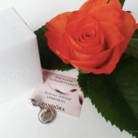 Pandora Special Edition zum 60. Wiener Opernball
