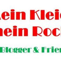 Mein Kleid – mein Rock – ü30Blogger & Friends
