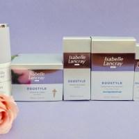 Isabelle Lancray Gesichtspflege - getestet und für gut befunden