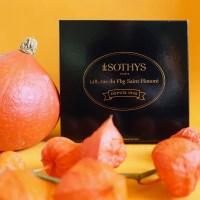 Die Herbst-Edition der Sothys Box