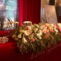 Walzer soll sie auf Blumen tanzen - Wiener Opernball 2018