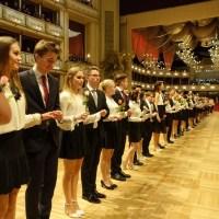 Schön war's - Die Opernball Generalprobe