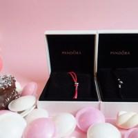 Gratulation an die Gewinnerinnen der Pandora Moments Armbänder