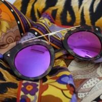 Meine neue Sonnenbrille aus der Zalando Lounge
