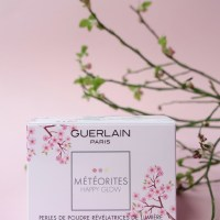 GUERLAIN Happy Glow Limited Edition Spring 2020