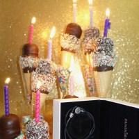 Und noch mehr Geschenke zum 8. Blog Geburtstag