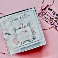 Die InStyle Box Winter Edition 2020/21 - Unboxing und Vorstellung