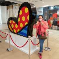 Shopping Tour und ganz viel Spaß zum vorverlegten Muttertag