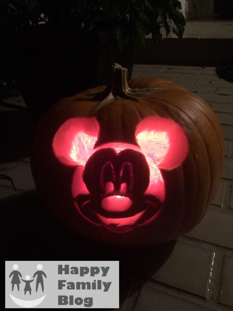 Mickey Mouse Pumpkin, Mickey Mouse Pumpkin Stencil, Mickey Mouse Pumpkin carving, Mickey Pumpkin