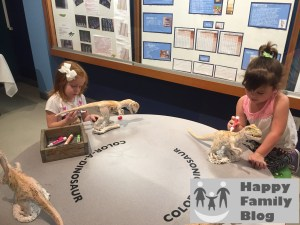 Dinosaurs Around the World at the South Florida Science Center and Aquarium by Happy Family Blog