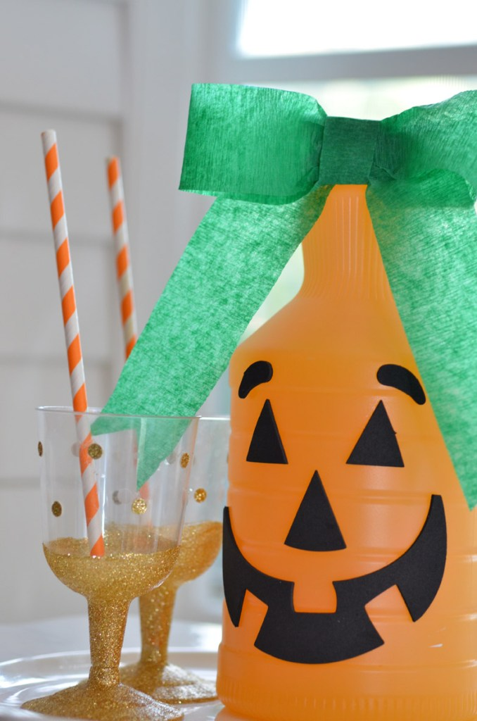 Pumpkin Drinks by Happy Family Blog