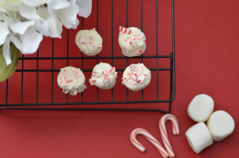 Candy Cane Marshmallow