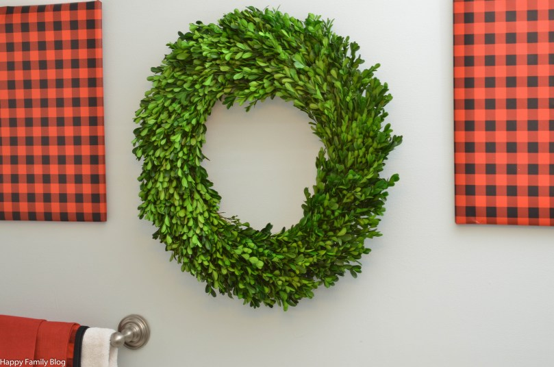 5 Steps to Prepare Your Bathrooms for Holiday Guests by Happy Family Blog