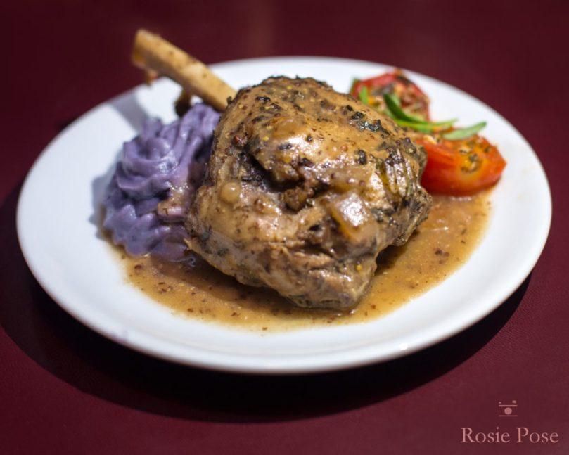 Seminole Casino Coconut Creek Progressive Dinner by Happy Family Blog