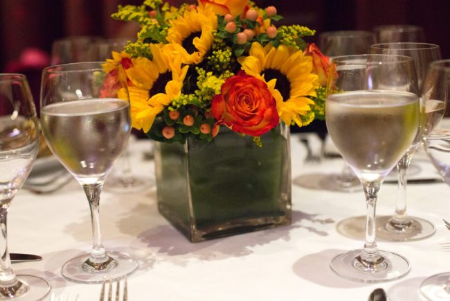 Seminole Casino Coconut Creek Progressive Dinner by Happy Family Blog