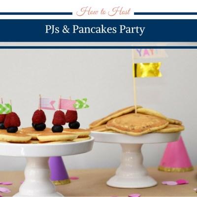 pancakes and pajamas party, pancake and pajama party decorations, pancake and pajama birthday party ideas, pancakes and pajamas birthday party, pancake birthday party games, pancake party supplies, pancake birthday party