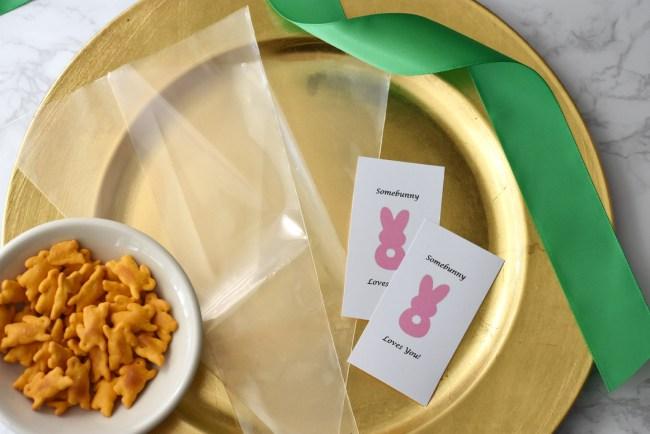 Bunny Carrot Snacks by Happy Family Blog