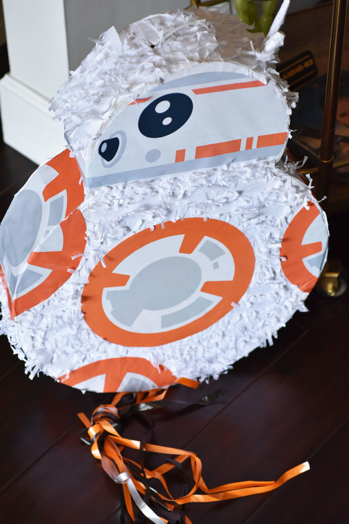 Star Wars Party Pinata