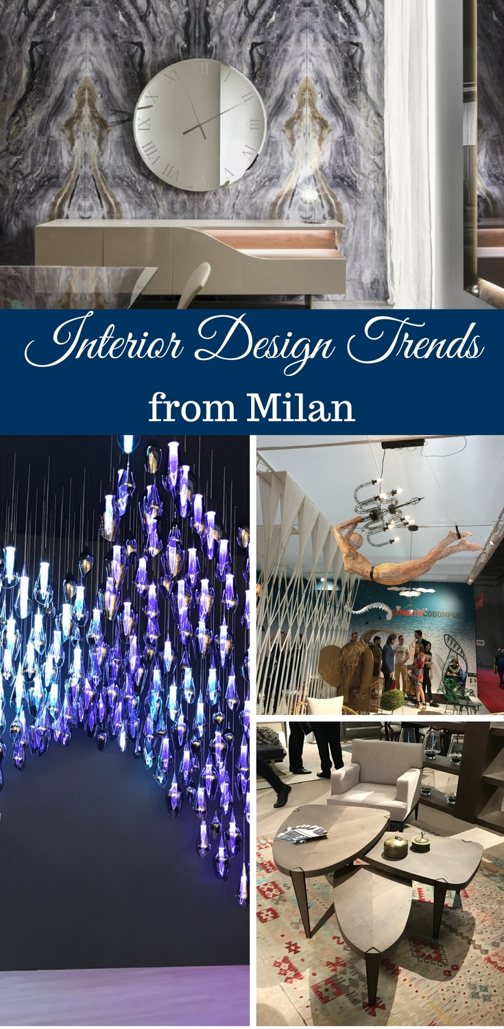 Pin For Later: Top 10 Interior Design Trends From Milan