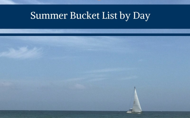 South Florida Summer Bucket List by Happy Family Blog