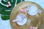 peppermint latte, peppermint latte recipe, latte without machine, how to make peppermint syrup for coffee, how to make a latte without an espresso machine, how to make peppermint syrup for lattes, latte recipe without machine