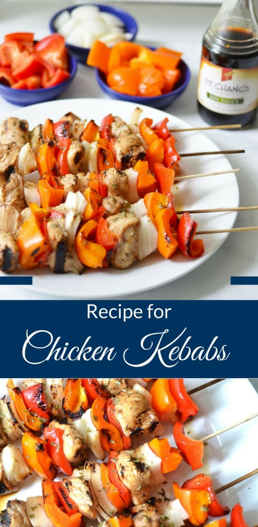 kebabs, chicken kebabs, Asian chicken