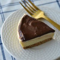How to Make Chocolate Topping for Cheesecake
