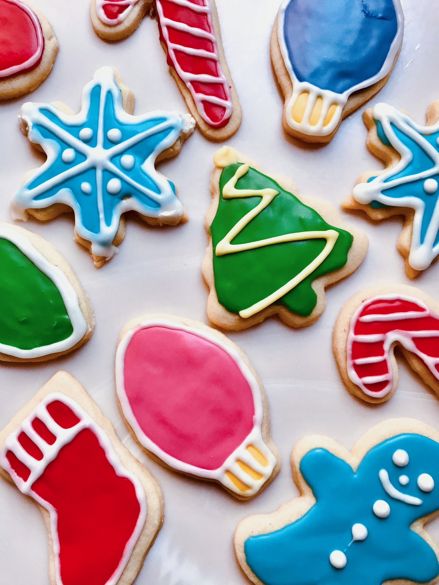 Must Try Christmas Treats• Happy Family Blog