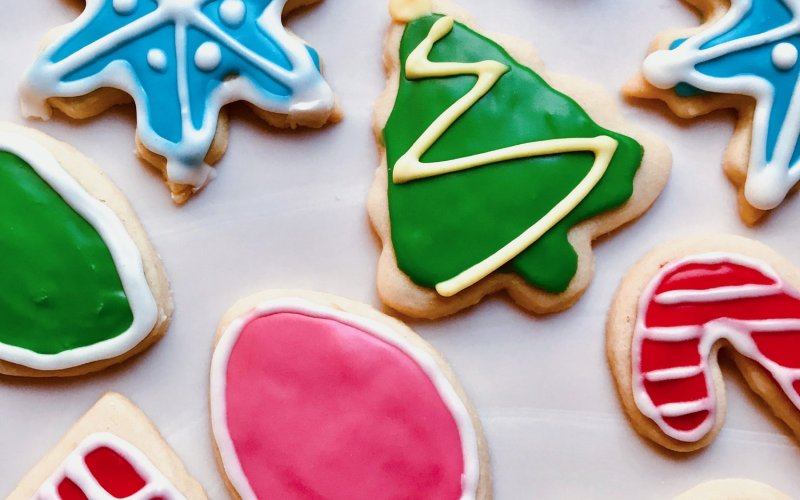 Must Try Christmas Treats