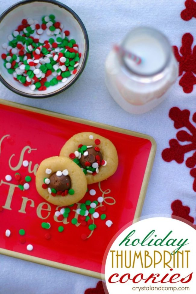 Must Try Christmas Treats by Happy Family Blog