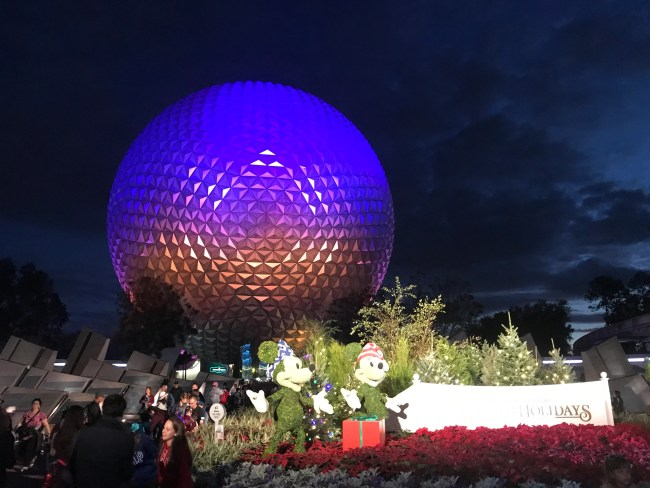 Epcot® International Festival of the Holidays & Candlelight Processional, holidays around the world epcot 2017, holidays around the world epcot 2016 food, epcot international festival of the holidays menu, epcot festival of the holidays menu, epcot christmas 2017, candlelight processional epcot, epcot holiday kitchens, festival of the holidays epcot